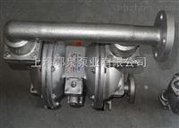 QBY型不锈钢耐腐蚀气动隔膜泵