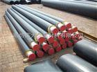 河北省预制钢套钢复合保温管常规型号