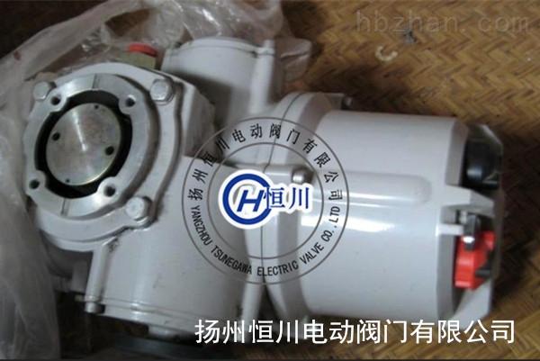 rotork-角行程智能调节型罗托克电动执行机构-扬州恒