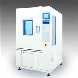 触控式高低温试验箱