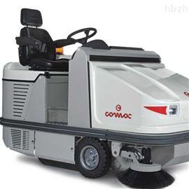 西安小区物业保洁清扫车