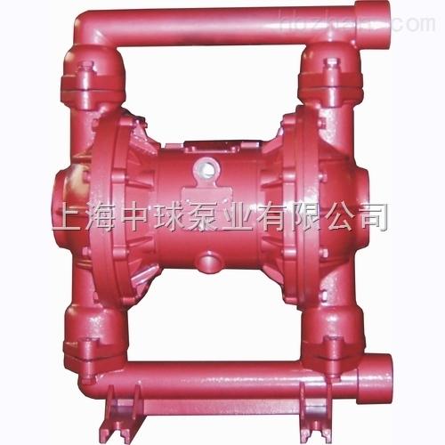 QBK-25气动隔膜泵