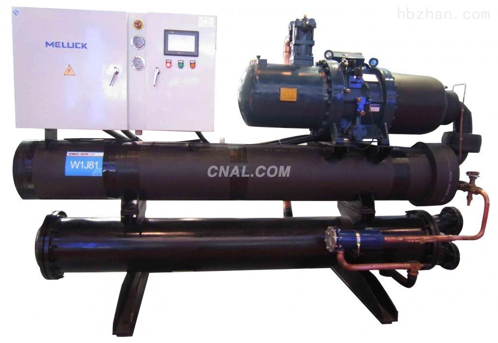 lslg 水冷螺杆式冷水机组