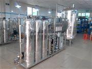 JH—250L/HEDI设备医药注射水制备用EDI超纯水设备