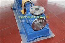IH80-65-125不锈钢化工泵