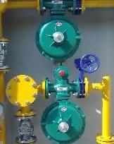 RTZ-31F型燃气调压器