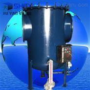 大型气水分离器-自动排水汽水分离器