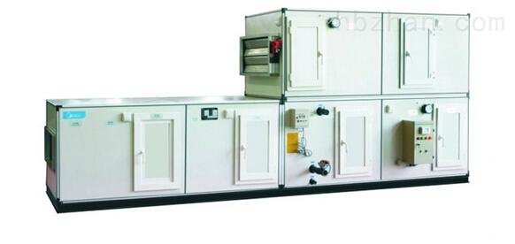 zk8-组合式空调机组-德州东润空调设备有限公司