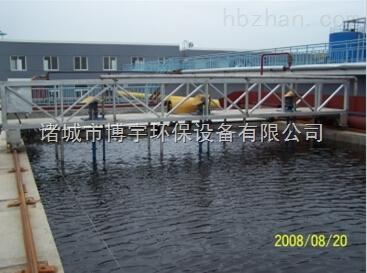 天津行车式虹吸泥机制造商