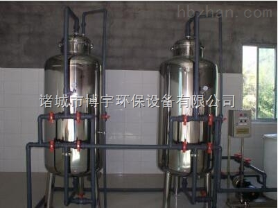病院污水处理设备工艺流程