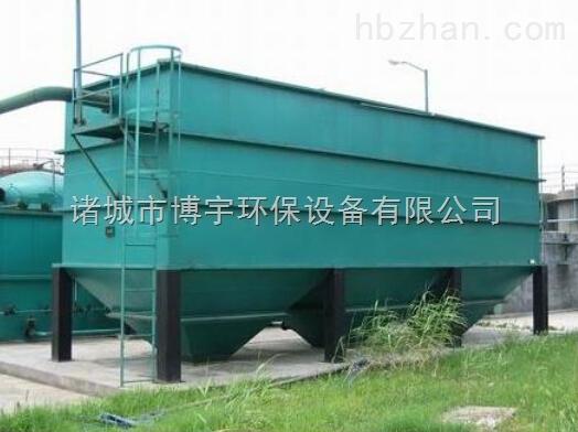 煤矿污水处理设备方案
