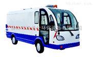 电动四轮8桶车 电动环卫价格 专用车的厂家及品牌 市政指定品牌环卫车