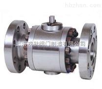 Q41N鍛鋼法蘭高壓球閥
