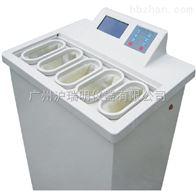 數碼恒溫解凍箱WGH-I型(將血漿袋和水隔離開)