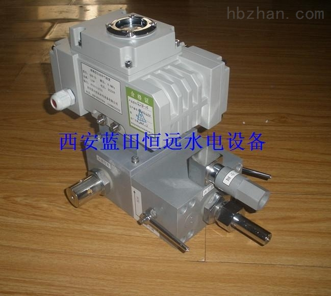 球阀型自动补气装置QZB-10/15额定压力