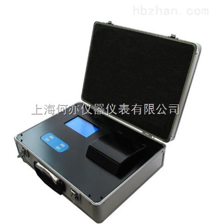 SS-2A型 全中文菜单悬浮物测定仪