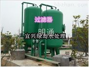GLQ型-石英砂过滤器