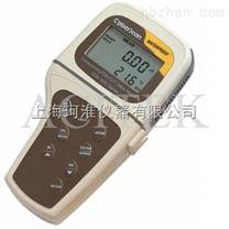 美國Eutech CON400防水型手提式電導率/TDS測量儀