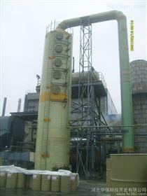 窑砖厂耐高温烟气脱硫塔