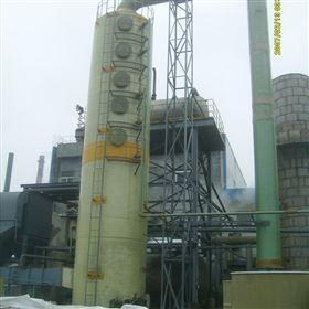 焦化厂大型脱硫塔