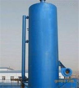 齐全青岛50吨氨气吹脱塔净化效率/专业加工厂家