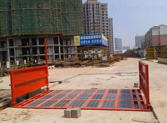 深圳建筑工地全自动冲洗台GB-100