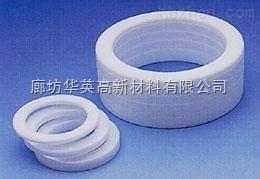 四氟夹包垫片/四氟包覆垫材质