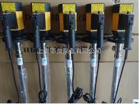 HD调速型高扬程抽液泵不锈钢高扬程调速插桶泵