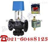 JSYC7201电动压差旁通阀/电动压差平衡阀/电动压差控制阀/电动二通阀