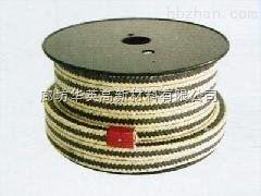 芳纶交织黑四氟盘根执行标准