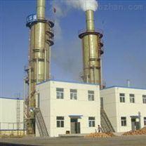 河南焦化厂80吨脱硫塔