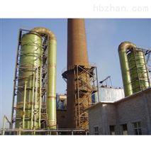 河北電廠濕法煙氣脫硫塔/石灰石膏濕法脫硫塔參數