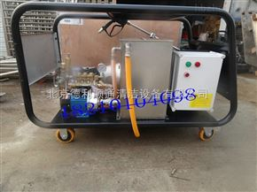 DL5022水泥厂回转窑高压清洗机