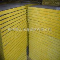 外牆硬質防火岩棉板-半硬質憎水岩棉板強度標準