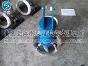 QJB10/12型不锈钢潜水搅拌机叶轮转向