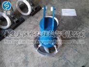 QJB2.5型不锈钢潜水搅拌机安装系统