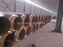 供暖管道保溫材料發泡複合聚氨酯保溫管生產報價