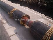 暖气管道保温材料的供应商  室外地埋管道技术参数