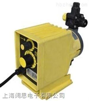 米頓羅原裝進口阻垢劑加藥計量泵