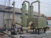 YJNO型氮氧化物吸收处理塔结构特点