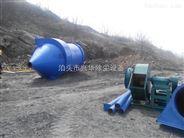 湖北石料厂除尘器设备