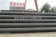 耐高温聚氨酯直埋保温管件的独特之处