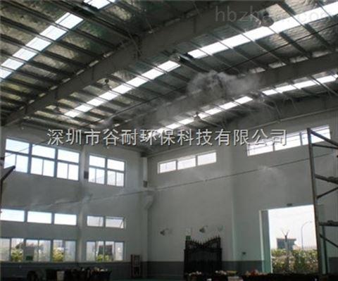 河南西餐厅垃圾处理厂除臭设备zui新产品
