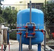 DJG重庆多介质过滤器生产厂家、品质优良