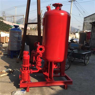 ZW(W)-I-10消防稳压增压供水设备厂家直销