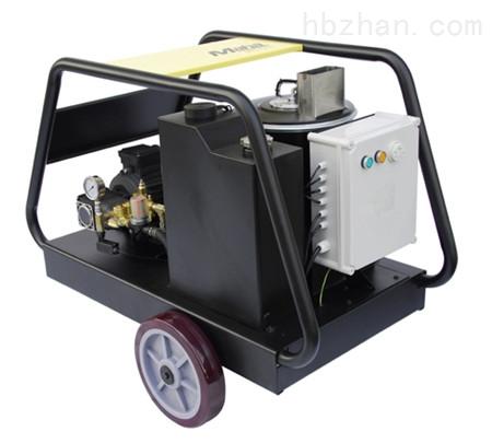 发动机重油污热水高压清洗机品牌