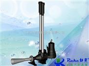 自吸式潜水曝气机、射流曝气机