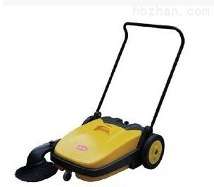 无动力小型扫地机格
