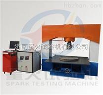 樹脂井蓋耐壓試驗機操作規程