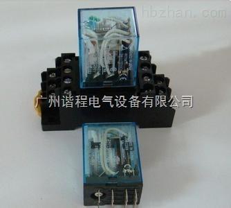 广州abb中间继电器经销商正品原装继电器